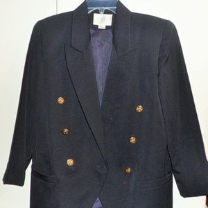 Lord & Taylor Women Blazer